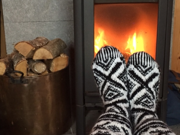 Norsk hygge